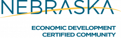 Nebraska Economic Development Certified Community (EDCC) program